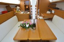 thumbnail-9 Jeanneau 32.0 feet, boat for rent in Dubrovnik region, HR
