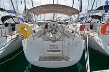 thumbnail-1 Jeanneau 32.0 feet, boat for rent in Split region, HR