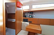 thumbnail-5 Jeanneau 32.0 feet, boat for rent in Split region, HR
