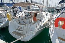 thumbnail-2 Jeanneau 32.0 feet, boat for rent in Split region, HR