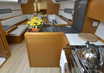 thumbnail-6 Jeanneau 33.0 feet, boat for rent in Dubrovnik region, HR