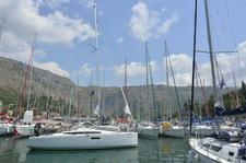 thumbnail-2 Jeanneau 33.0 feet, boat for rent in Dubrovnik region, HR