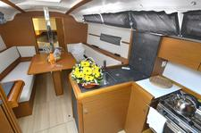 thumbnail-7 Jeanneau 33.0 feet, boat for rent in Dubrovnik region, HR
