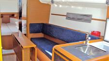 thumbnail-7 Jeanneau 33.0 feet, boat for rent in Istra, HR
