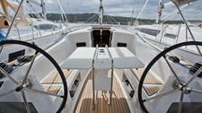thumbnail-2 Jeanneau 33.0 feet, boat for rent in Kvarner, HR