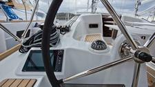 thumbnail-3 Jeanneau 33.0 feet, boat for rent in Kvarner, HR