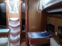 thumbnail-4 Jeanneau 35.0 feet, boat for rent in Aegean, TR