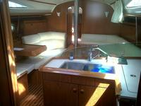 thumbnail-6 Jeanneau 35.0 feet, boat for rent in Sardinia, IT