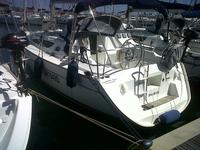 thumbnail-3 Jeanneau 35.0 feet, boat for rent in Sardinia, IT