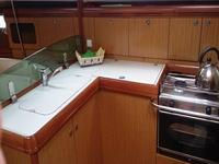 thumbnail-6 Jeanneau 35.0 feet, boat for rent in Aegean, TR