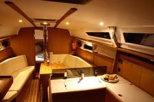 thumbnail-6 Jeanneau 35.0 feet, boat for rent in Aegean, TR
