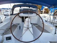 thumbnail-4 Jeanneau 35.0 feet, boat for rent in Aegean, TR