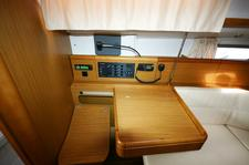 thumbnail-8 Jeanneau 35.0 feet, boat for rent in Balearic Islands, ES