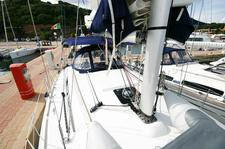 thumbnail-4 Jeanneau 35.0 feet, boat for rent in Balearic Islands, ES