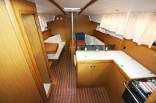 thumbnail-7 Jeanneau 35.0 feet, boat for rent in Balearic Islands, ES