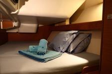 thumbnail-11 Jeanneau 35.0 feet, boat for rent in Aegean, TR