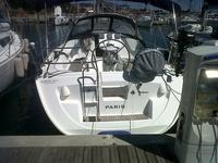thumbnail-1 Jeanneau 35.0 feet, boat for rent in Sardinia, IT