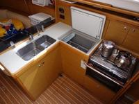 thumbnail-9 Jeanneau 35.0 feet, boat for rent in Aegean, TR