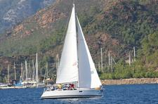 thumbnail-3 Jeanneau 35.0 feet, boat for rent in Aegean, TR