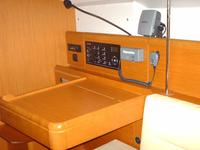 thumbnail-4 Jeanneau 35.0 feet, boat for rent in Cyclades, GR