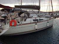thumbnail-2 Jeanneau 35.0 feet, boat for rent in Cyclades, GR