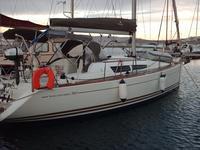 thumbnail-2 Jeanneau 35.0 feet, boat for rent in Cyclades, GR