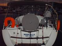 thumbnail-1 Jeanneau 35.0 feet, boat for rent in Cyclades, GR