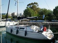 thumbnail-1 Jeanneau 35.0 feet, boat for rent in Dodecanese, GR