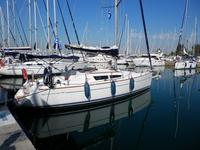 thumbnail-5 Jeanneau 35.0 feet, boat for rent in Dodecanese, GR
