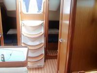 thumbnail-8 Jeanneau 35.0 feet, boat for rent in Dodecanese, GR