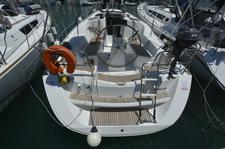 thumbnail-1 Jeanneau 35.0 feet, boat for rent in Dubrovnik region, HR