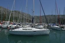 thumbnail-3 Jeanneau 35.0 feet, boat for rent in Dubrovnik region, HR