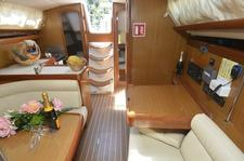 thumbnail-6 Jeanneau 35.0 feet, boat for rent in Dubrovnik region, HR
