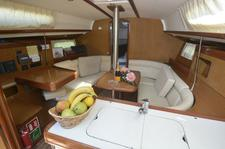 thumbnail-4 Jeanneau 35.0 feet, boat for rent in Dubrovnik region, HR