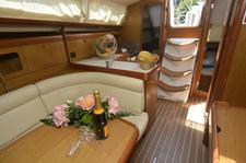 thumbnail-7 Jeanneau 35.0 feet, boat for rent in Dubrovnik region, HR