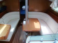 thumbnail-10 Jeanneau 35.0 feet, boat for rent in Ionian Islands, GR