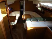 thumbnail-13 Jeanneau 35.0 feet, boat for rent in Ionian Islands, GR