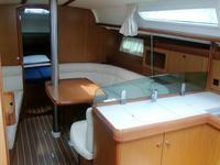 thumbnail-11 Jeanneau 35.0 feet, boat for rent in Ionian Islands, GR
