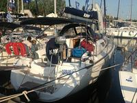 thumbnail-2 Jeanneau 35.0 feet, boat for rent in Saronic Gulf, GR