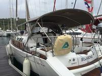 thumbnail-2 Jeanneau 35.0 feet, boat for rent in Šibenik region, HR