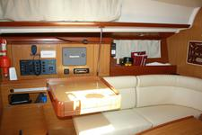 thumbnail-7 Jeanneau 35.0 feet, boat for rent in Šibenik region, HR