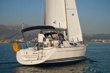 thumbnail-1 Jeanneau 35.0 feet, boat for rent in Split region, HR