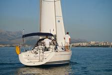 thumbnail-7 Jeanneau 35.0 feet, boat for rent in Split region, HR