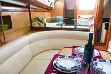 thumbnail-11 Jeanneau 35.0 feet, boat for rent in Split region, HR