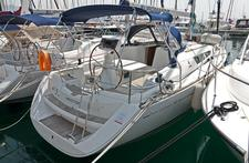 thumbnail-1 Jeanneau 35.0 feet, boat for rent in Split region, HR