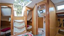 thumbnail-6 Jeanneau 35.0 feet, boat for rent in Split region, HR