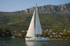 thumbnail-5 Jeanneau 35.0 feet, boat for rent in Split region, HR
