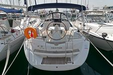 thumbnail-3 Jeanneau 35.0 feet, boat for rent in Split region, HR