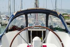 thumbnail-8 Jeanneau 35.0 feet, boat for rent in Split region, HR