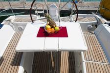 thumbnail-9 Jeanneau 35.0 feet, boat for rent in Split region, HR